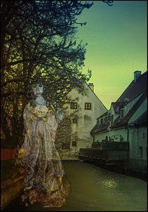 aus reiner Liebe..... by David Renson