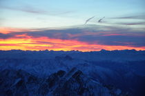Sunrise-on-the-zugspitze-041