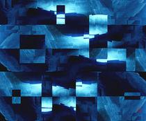 Blaues Rätsel/Blue enigma