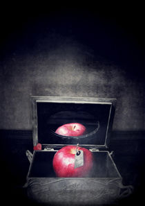 Poison Apple von Sybille Sterk