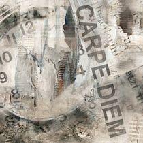 Carpe Diem by Christine Lamade