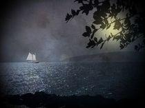 Ein Schiff wird kommen. by Elke Balzen