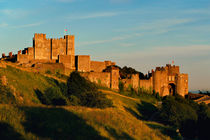 Dover Castle by serenityphotography