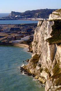 Dovers-cliffs
