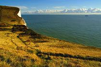 Drop Off Dover von serenityphotography