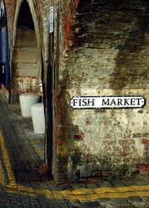 Folkestone Fish Market by serenityphotography