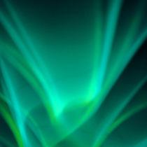 """Light-Art Element """"3"""" von Lukas Hasler"""