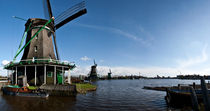 The Zaan 2 by Wessel Woortman