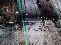 Binary by Nerys Kate Williams