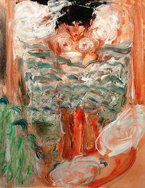 Beatitude by Gabriella  Cleuren