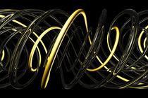 Klare Linien III von dresdner