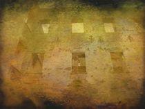 Burgfrieden by Tina M. Emig