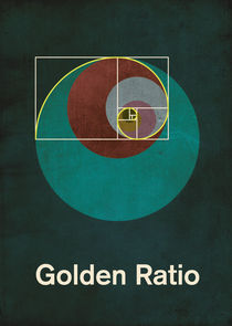 Golden Ratio by Marjolein Nolles
