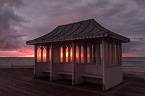 Pier-shelter