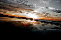 Sonnenuntergang Zingst by Matthias Scheid