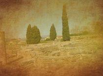 Römerwelten von Tina M. Emig