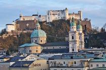 Salzburg von Stephanie Wüstinger
