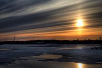 Frozen Winds by Gustavo Oliveira