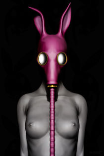 Playboybunny-gasmask-color