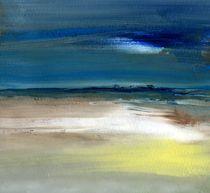 'Stille der Nacht' von Claudia Gründler