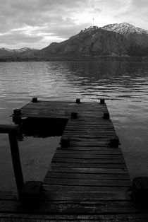 Lago Gutierrez Deck by mariana clotta