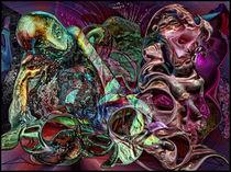 Im Menschen selbst.... von David Renson