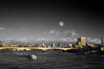 London  Skyline by David J French