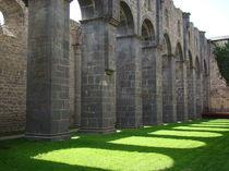 Kloster Arnsburg von Ka Wegner