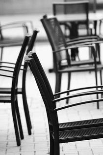 Stühle von Falko Follert
