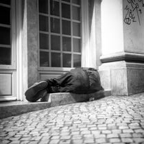 Homeless von Nuno Bernardo