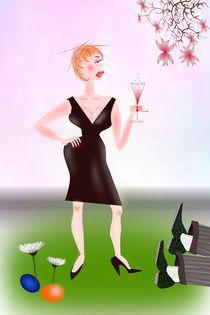man muss die feste feiern, wie sie fallen ... by paulapanther