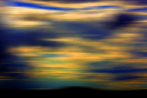 Clouds on Motion by Sergio Otero