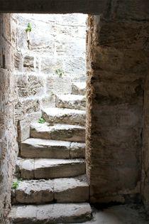 Stairway to Northern Cyprus von Bianca Baker