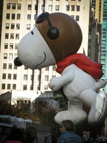 Snoopy by Felipe Marazza