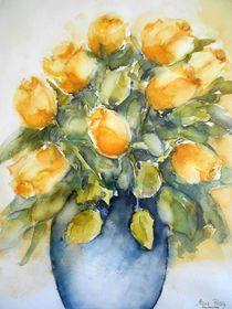 Rosen von Maria Földy