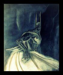 Batman by aribn