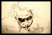 The Joker - Batman von aribn