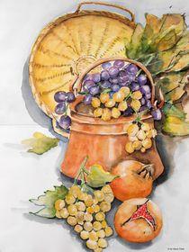 Früchte by Maria Földy
