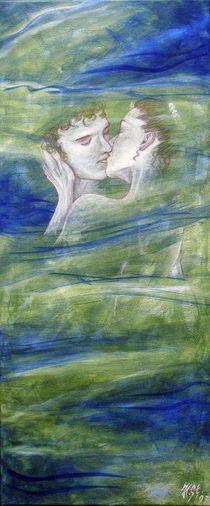 Hochzeitsnacht by Henry Sterzik