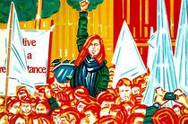 Resistance von Elizabeth Roman
