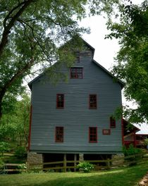 Readyville Mill by © Joe  Beasley