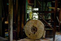 Millstone von © Joe  Beasley