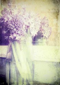 Hyacinth Memory von Sybille Sterk