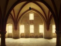 Gewölbe  by Elke Balzen