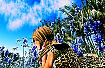 Butterfly Summer by Assie Schell