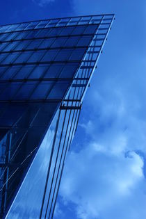 INTO THE BLUE by photofiction