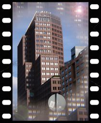 METROPOLIS REVISITED by photofiction
