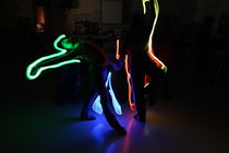 more light painting by Ashley McIntyre