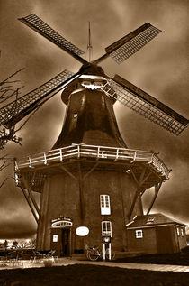 Windmühle von michas-pix