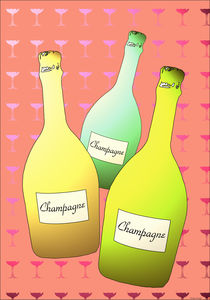 Champagne by Ipso Imago
